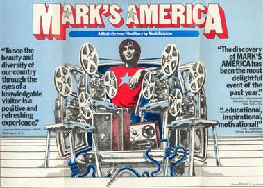 Mark's America brochure