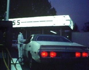 Hess tail lights