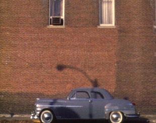 Hopper car & windows