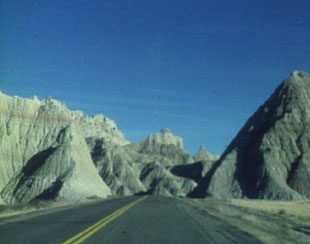 The Gates to the Badlands