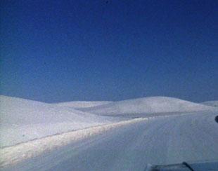 White Sands drive