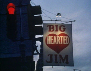 Big hearted Jim