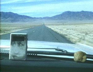 XHL desert road