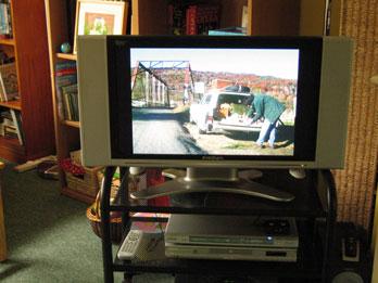 DVD testing #3