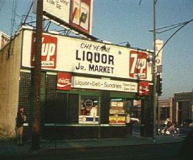 Cheyenne Liquor
