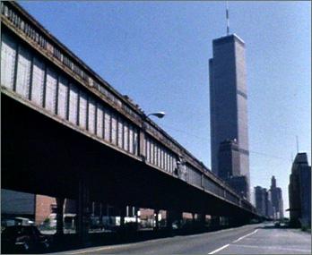 NYC.-Westside-Hiway-&-WTC